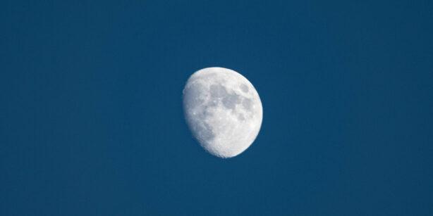 Der Mond im Juli: Der faszinierende Donnermond
