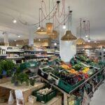 FoodHub: Der erste solidarische Mitmach-Supermarkt in München hat eröffnet.